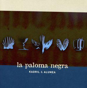 La Paloma Negra