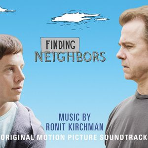 Finding Neighbors (Original Motion Picture Soundtrack)