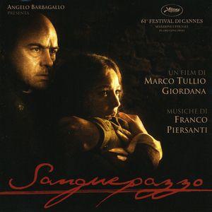 Sanguepazzo (Original Soundtrack) [Import]