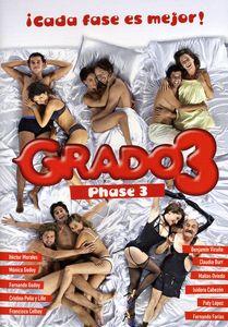 Grado 3: Phase 3