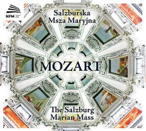 Salzburg Marian Mass