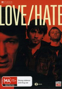 Love/ Hate [Import]
