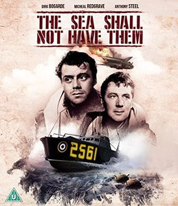 Sea Shall Not Have Them [Import]