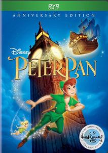 Peter Pan (Signature Collection)