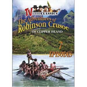 Robinson Crusoe: Volume 1