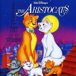 The Aristocats (Original Soundtrack) [Import]