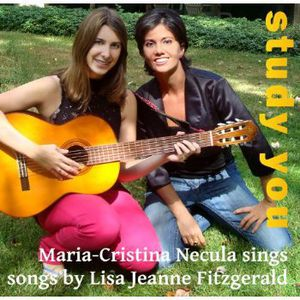 Study You: The Songs of Lisa Jeanne Fitzgerald