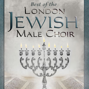 Best Of The London Jewish Male Choir (Various Artists)