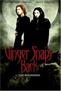Ginger Snaps Back 3: The Beginning
