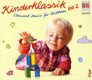 Classical Music for Children 2