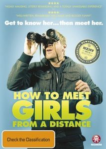 How to Meet Girls from a Distance [Import]