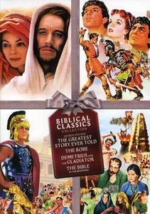 Biblical Classics Collection