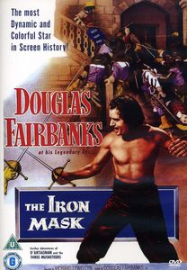 Iron Mask [Import]