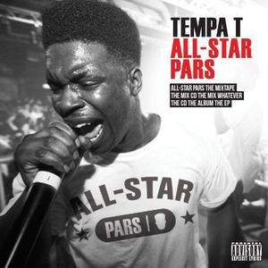 Tempa T All Star Pars [Import]