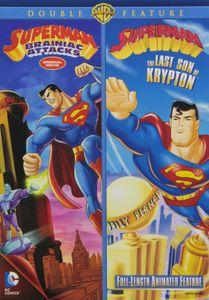 Superman: Last Sonofkrypton /  Brainiak