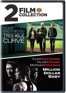 Trouble With The Curve/ Millon Dollar Baby