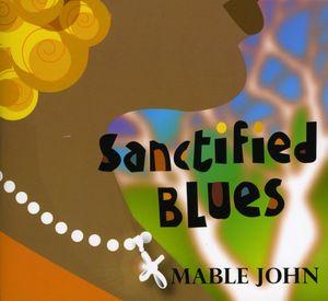 Sanctified Blues