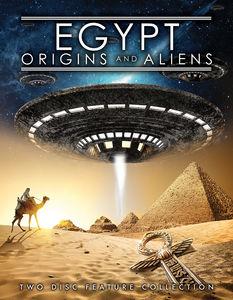 Egypt: Origin and Aliens