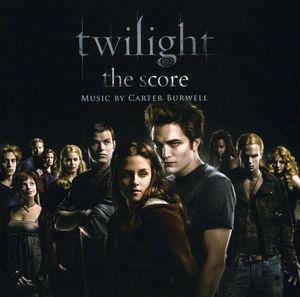 Twilight (Score) (Original Soundtrack)