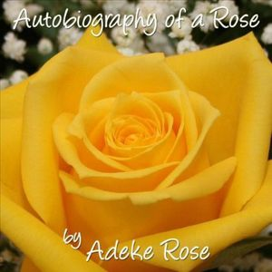 Autobiography of a Rose