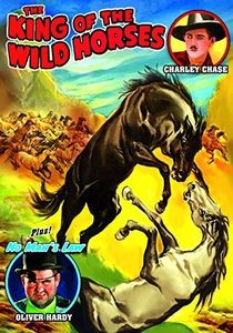 King of the Wild Horses /  No Man's Law