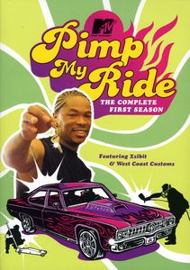 Pimp My Ride: The Complete First Season