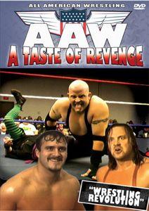 AAW: A Taste of Revenge [Import]