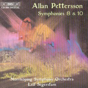 Symphonies 7 & 10