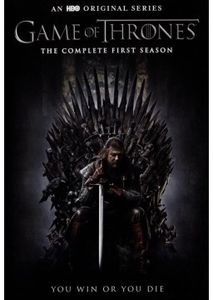Game of Thrones: The Complete First Season