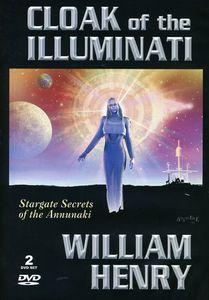 Cloak of Illuminati: Stargate Secrets of Anunnaki