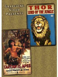 Tarzan of the Apes 1913