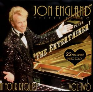Entertainer: At Your Request 2