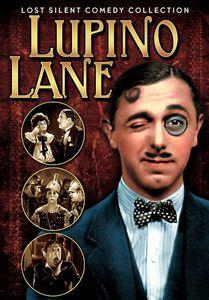 Lupino Lane Collection