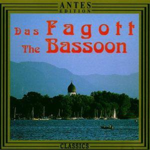 Das Fagott: Bassoon