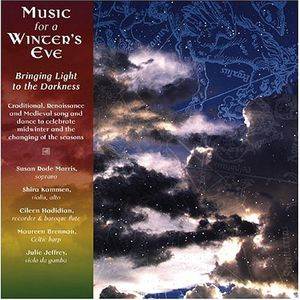 Music for a Winters Eve