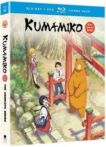 Kuma Miko: The Complete Series