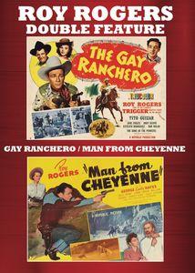 Gay Ranchero/ Man From Cheyenne