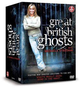 Great British Ghosts [Import]