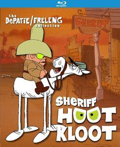 Sheriff Hoot Kloot (The DePatie /  Freleng Collection)