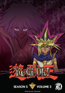 Yu-Gi-Oh! Classic: Season 5: Volume 3