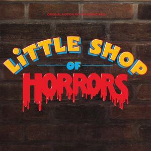 Little Shop of Horrors (Original Motion Picture Soundtrack)