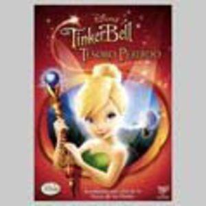 Tinker Bell y El Tesoro Perdido [Import]