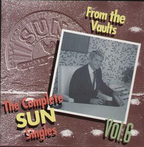 Complete Sun Singles 6 /  Various