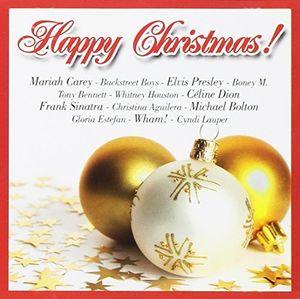 Happy Christmas [Import]
