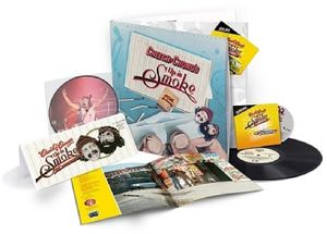 Cheech & Chong's Up in Smoke (40th Anniversary Deluxe Collection) , Cheech & Chong