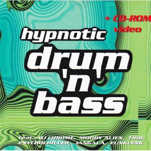 Hypnotic Drum N Bass /  Various [Import]