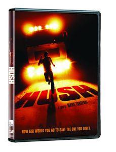 Hush! (2009) [Import]