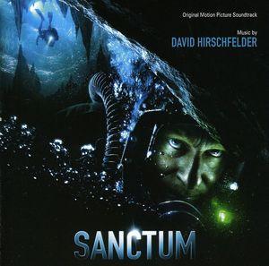 Sanctum (Original Soundtrack)