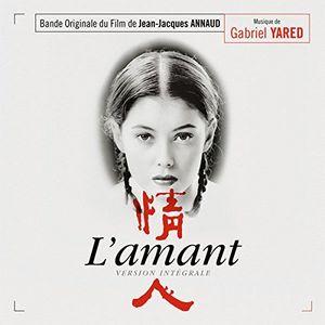 L'Amant (The Lover) (Original Soundtrack) [Import]