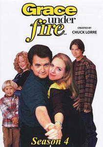 Grace Under Fire: Season 4